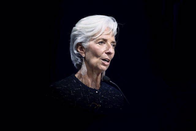 México crecerá menos en 2019, dice el FMI
