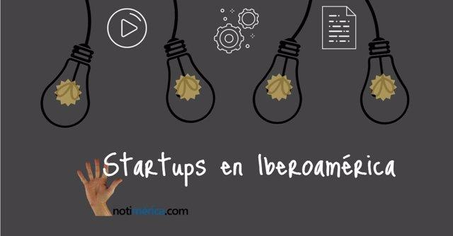 Las startups en Iberoamérica