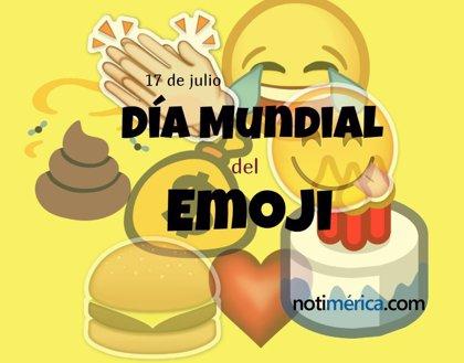 17 de julio: Día Mundial del Emoji, ¿por qué motivo se celebra en esta jornada?