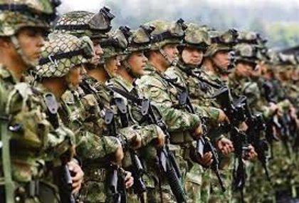Las Fuerzas Armadas de Colombia aseguran que impedirán que las disidencias de las FARC logren unificarse
