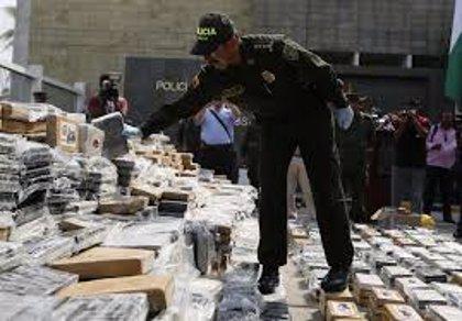 Santos solicita a EEUU más recursos para la lucha contra las drogas en Colombia