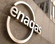 Enagás guanya 219,8 milions d'euros fins el juny, un 1% més, sense efectes comptables de GNL Quintero (ENAGÁS - Archivo)