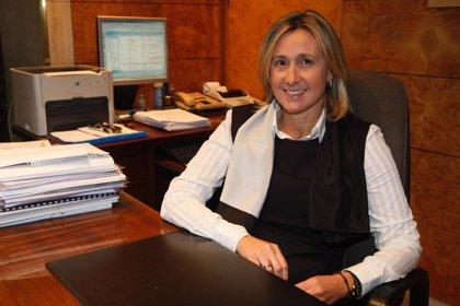 Alicia Vivanco, directora general de Kutxabank, nombrada presidenta de Norbolsa