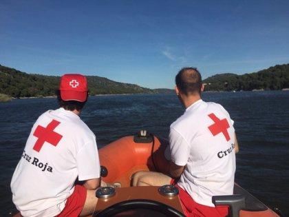 Un total de 159 personas han muerto por ahogamiento en lo que llevamos de año, según Salvamento