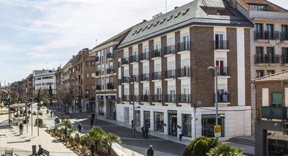 El precio medio de la vivienda en España sube un 10% interanual en junio en las capitales y grandes ciudades