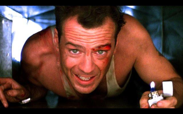 30 años de La jungla de cristal: 8 secuencias inolvidables del primer 'Yippee ki-yay' de John McClane
