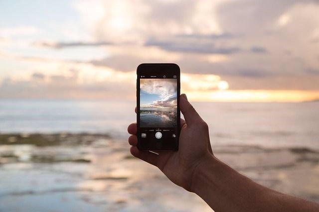 Un móvil es robado cada 2 minutos en verano