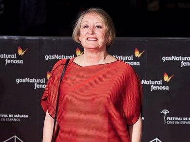 Yvonne Blake, presidente de Honor de la Academia de Cine, muere a los 78 años