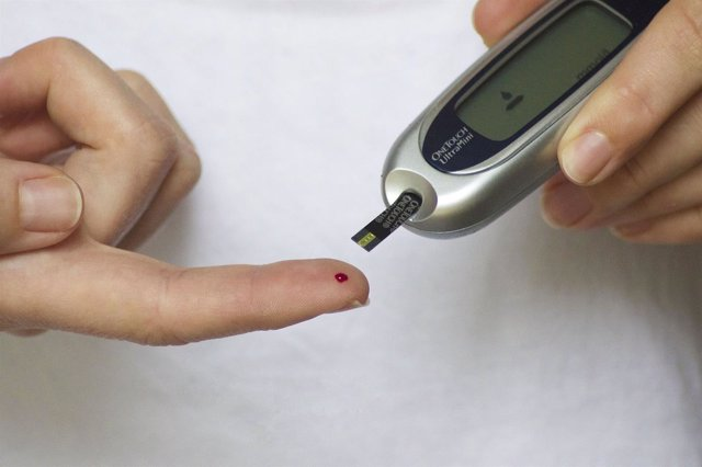 Diabetes, control glucosa, diabetes tipo 2