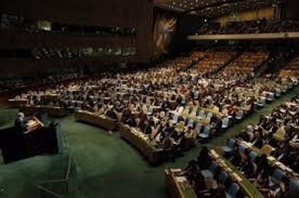 """La ONU llama al cese de la violencia en Nicaragua y a encontrar """"una solución pacífica"""""""