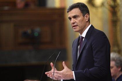 Sánchez anuncia un plan de choque por el empleo juvenil con un Estatuto del Becario