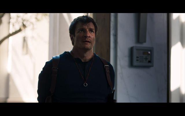 Uncharted: Nathan Fillion es Nathan Drake en este fan film