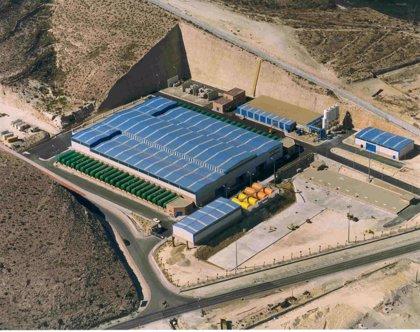 Acciona se adjudica un contrato de 200 millones de euros para construir una desaladora en Arabia Saudí