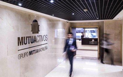 Mutuactivos, primera gestora española en ofrecer sus fondos de inversión en cuentas ómnibus