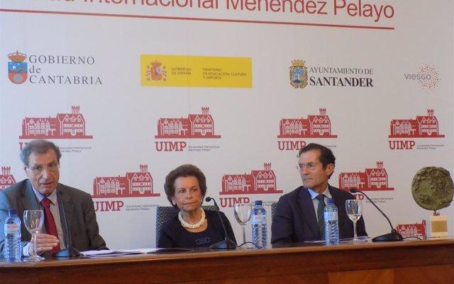 El hematólogo José María Fernández-Rañada, XX Premio de Honor Plaza Porticada por su 'generosidad y ejemplaridad'