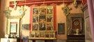 """""""Los siete gozos"""" un retablo restaurado que se expone en Casa Museo Benlliure"""