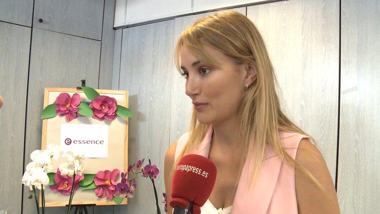 Alba Carrillo no participará en GH VIP