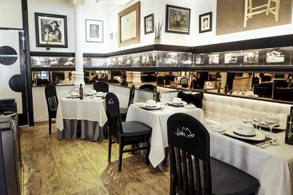 El 30% de los españoles visitará un restaurante una vez al día durante las vacaciones