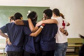 Foto: Un total de trece comunidades autónomas han acogido a migrantes del Aquarius