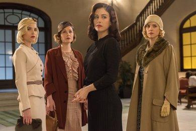 'Las Chicas del Cable', fecha de estreno y primeras imágenes de la tercera temporada