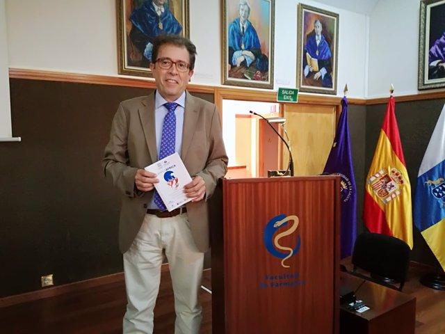 Dr. Javier Lucientes