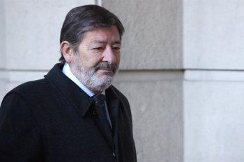 Foto: La juez Nuñez procesa a Guerrero en una pieza separada de los ERE por incluir como intruso a un amigo suyo