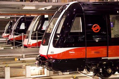 Los accionistas de Alstom aprueban la venta a Siemens