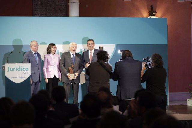 Premio Jurídico ABC