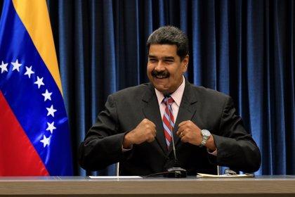 """Nicolás Maduro: """"Venezuela consolidó la paz con victorias electorales"""""""