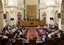 El Parlamento aprueba la reforma de la Ley andaluza contra la violencia de género
