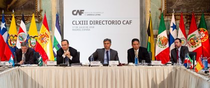 República Dominicana anuncia la decisión de incorporarse como miembro pleno de CAF