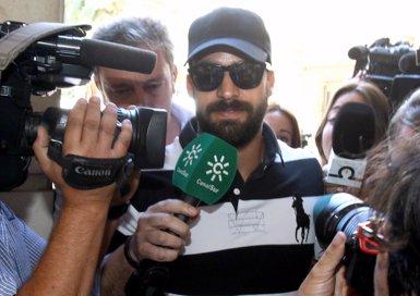 L'Audiència de Navarra desestima els recursos contra la posada en llibertat dels membres de La Manada (Europa Press)