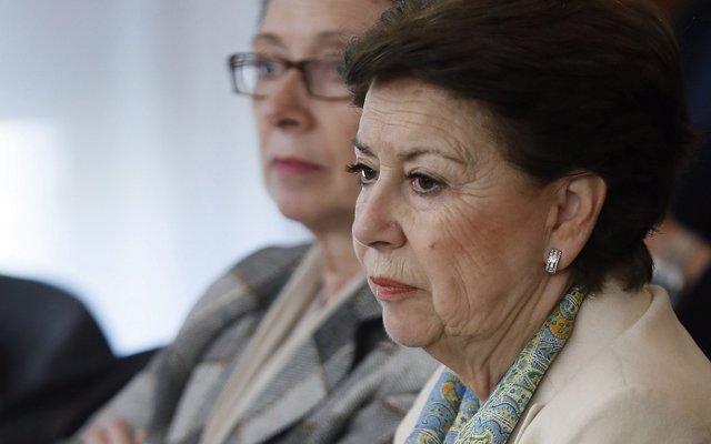 La exministra Álvarez lamenta no haber encontrado 'sensibilidad' en Spanair tras el accidente de 2008