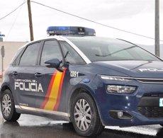 Desarticulen un grup criminal que estafava per internet a Catalunya i València (POLICÍA NACIONAL/ARCHIVO)