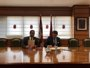 CyL y Abu Dhabi firman un protocolo para conservar el sisón