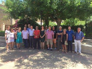 Foto: El Ayuntamiento de Marratxí contrata a seis personas desempleadas de larga duración a través de SOIB Visibles