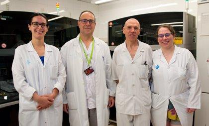 Cataluña.- El Hospital de Bellvitge crea el primer banco de heces de España para trasplantes de microbiota fecal