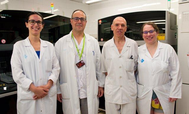 El Hospital de Bellvitge crea el primer banco de heces para trasplantes