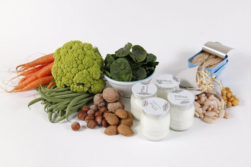 Una alimentación sana mejora la rehabilitación de un ictus