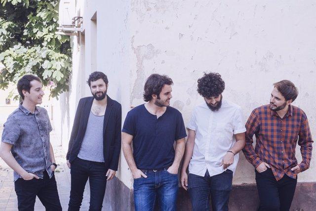 La banda valenciana Tardor