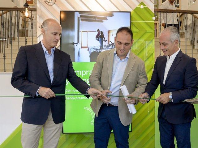 Leroy Merlin Abre Su Primera Tienda Urbana En Madrid Tras Invertir 5