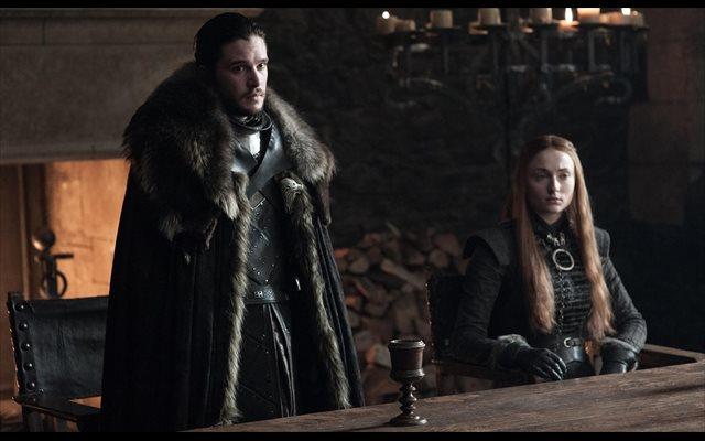 Juego de Tronos: ¿Traicionará Sansa Stark a Jon Snow en la 8ª temporada?