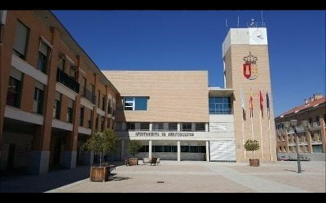 Cs resuelve con expulsión del partido el expediente abierto al teniente de alcalde de Arroyomolinos