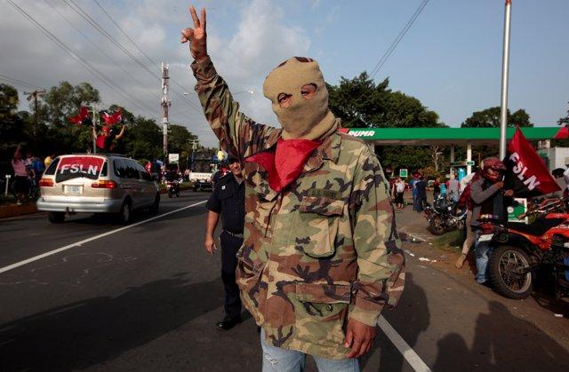 Nicaragua aprueba una ley contra el terrorismo