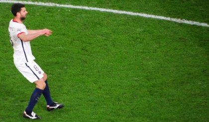 Thiago Motta comienza su carrera como entrenador en el equipo Sub-19 del PSG