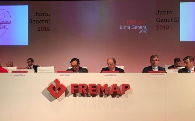 COMUNICADO: FREMAP cierra 2017 con un excedente de 125,3 millones de euros