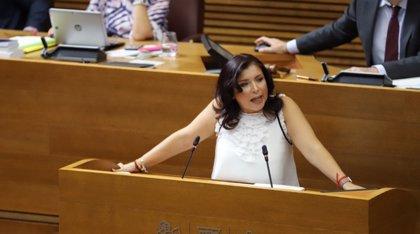 """Sánchez (Cs) dice que """"las solución a la infrafinanciación no es endeudarse más sino reformar"""" la autonómica"""