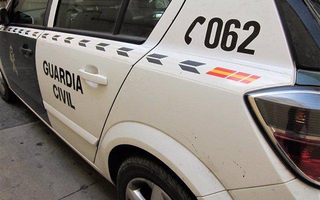 Encuentran en Tenerife un coche de alta gama que fue robado en Francia