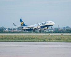 Ryanair cancel·la del 12% dels vols que operarà a Europa el 25 i 26 de juliol (RYANAIR - Archivo)