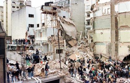 24 años de impunidad del atentado a la AMIA de Argentina